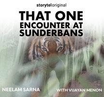 That One Encounter at Sunderbans - Neelam Sarna
