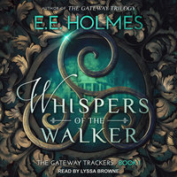 Whispers of the Walker - EE Holmes
