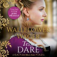 The Wallflower Wager - Tessa Dare
