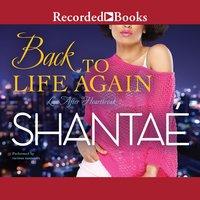 Back to Life Again - Shantae Shantae