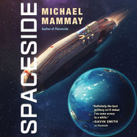 Spaceside - Michael Mammay