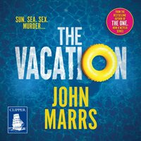 Welcome to Wherever You Are - John Marrs