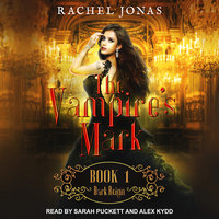 The Vampire's Mark 1 - Rachel Jonas