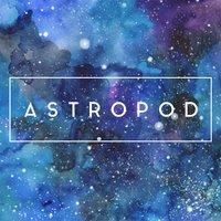 Episode 12: Krebsen - Astropod