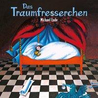 Das Traumfresserchen - Michael Ende, Susanne Schindler Günther