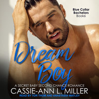 Dream Boy - Cassie-Ann L. Miller