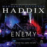 Among the Enemy - Margaret Peterson Haddix