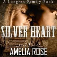 Silver Heart - Amelia Rose