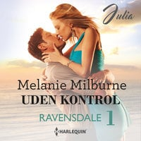 Uden kontrol - Melanie Milburn