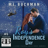 Roy's Independence Day - M.L. Buchman
