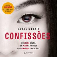 Confissões - Kanae Minato
