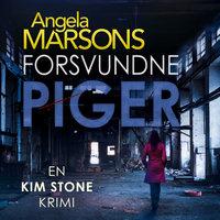 Forsvundne piger - Angela Marsons
