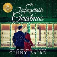 An Unforgettable Christmas - Ginny Baird