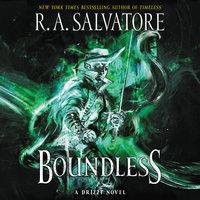 Boundless - R.A. Salvatore