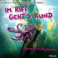 Im Riff geht's rund - Gerhard A. Meyer