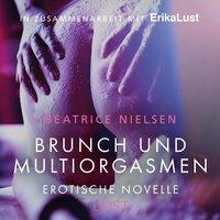 Brunch und Multiorgasmen - Beatrice Nielsen
