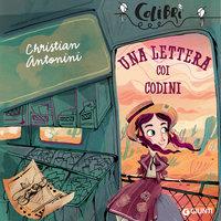 Una lettera coi codini - Christian Antonini