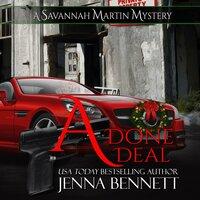 A Done Deal - Jenna Bennett