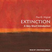 Extinction - Paul B. Wignall