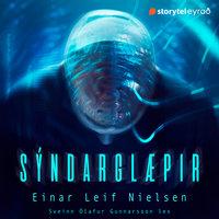 Sýndarglæpir - Einar Leif Nielsen