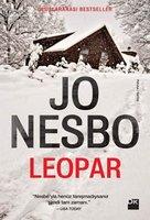 Leopar - Jo Nesbø
