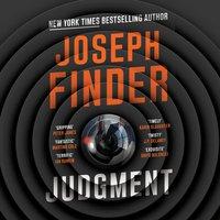 Judgment - Joseph Finder