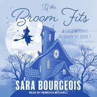 If the Broom Fits - Sara Bourgeois