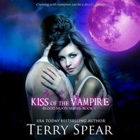 Kiss of the Vampire - Terry Spear