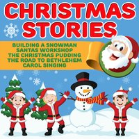 Christmas Stories - Roger William Wade