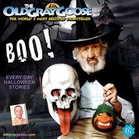 Boo! - Geoffrey Giuliano