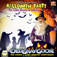 Halloween Party: For Little Ghosts & Goblins - Geoffrey Giuliano