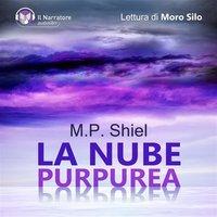 La nube purpurea - M. P. Shiel