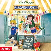 Die Wunderkiste: Ein Paket voller Magie - Gina Mayer