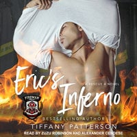 Eric's Inferno - Tiffany Patterson
