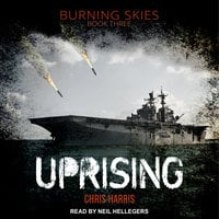 Uprising - Chris Harris