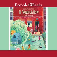 The Vanderbeekers to the Rescue - Karina Yan Glaser