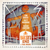 Baker's End: Tatty Bogle - Paul Magrs