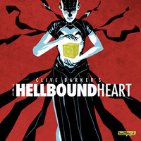 The Hellbound Heart - Clive Barker, Paul Kane