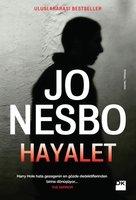 Hayalet - Jo Nesbø