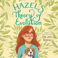 Hazel's Theory of Evolution - Lisa Jenn Bigelow