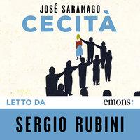 Cecità - José Saramago
