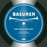 Basunen - Tor Edvin Dahl