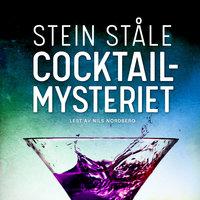 Cocktailmysteriet - Stein Ståle