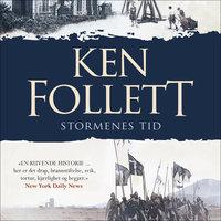 Stormenes tid - Del 6 - Ken Follett