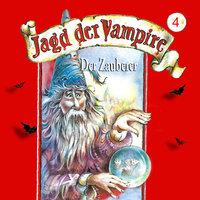 Jagd der Vampire - Folge 4: Der Zauberer - Hans-Joachim Herwald