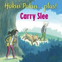 Hokus Pokus... plas! - Carry Slee