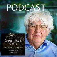Podcast Grote verwachtingen afl 1 - Geert Mak