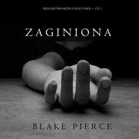 Zaginiona - Blake Pierce