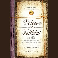 Voices of the Faithful Book 2 - Beth Moore, International Mission Board