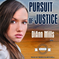 Pursuit of Justice - DiAnn Mills